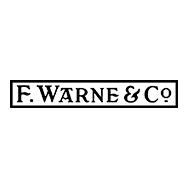 Frederick Warne