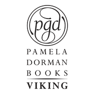 Pamela Dorman Books