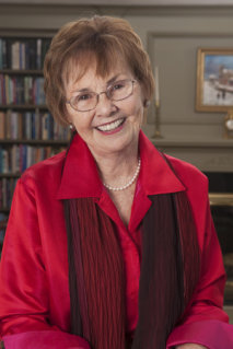 Patricia Reilly Giff