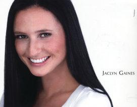 Jaclyn Gaines