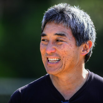 Guy Kawasaki - In Pursuit of Elegance