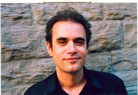 Photo of Jonathan Goldstein