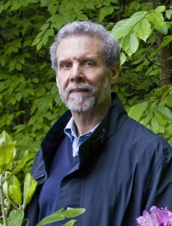 Photo of Daniel Goleman