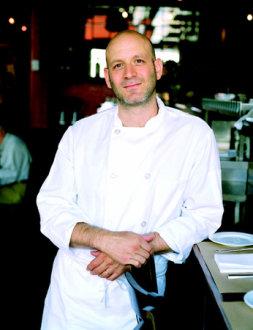 Marc Vetri - Rustic Italian Food