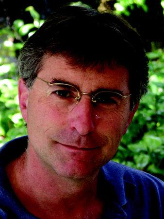 Photo of John Schindel