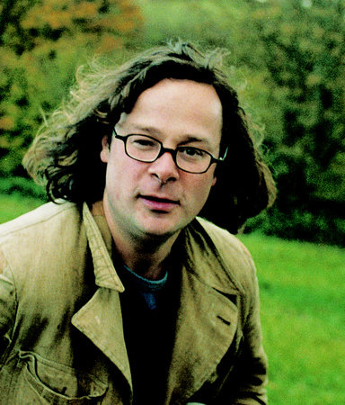 Photo of Hugh Fearnley-Whittingstall