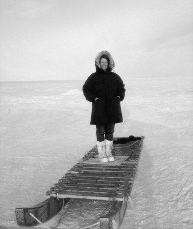 Photo of Mariana Gosnell