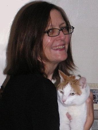 Photo of Ann Dziemianowicz
