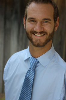 Nick Vujicic - Unstoppable