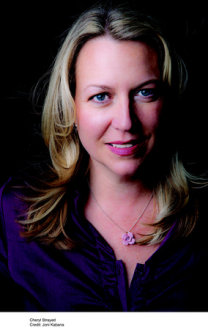 Cheryl Strayed - Torch