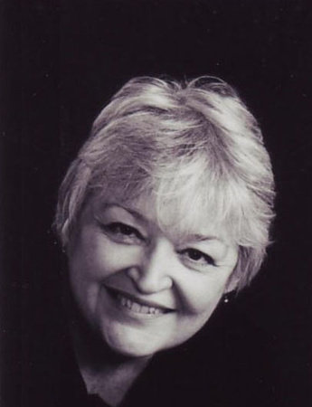 Photo of Linda Granfield