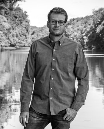 Photo of John Green