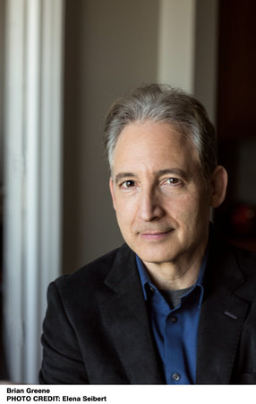 Photo of Brian Greene