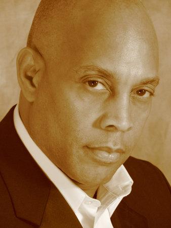 Photo of Ray Charles Robinson, JR.