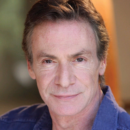 Photo of Robin Sachs