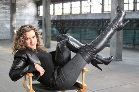 Laurell K. Hamilton - Divine Misdemeanors