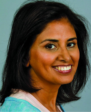 Photo of Indira Ganesan