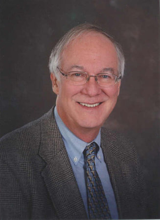 Photo of David L. Harrison