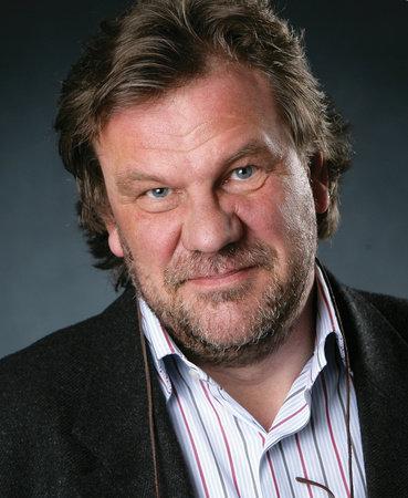 Photo of Rolf Bauerdick