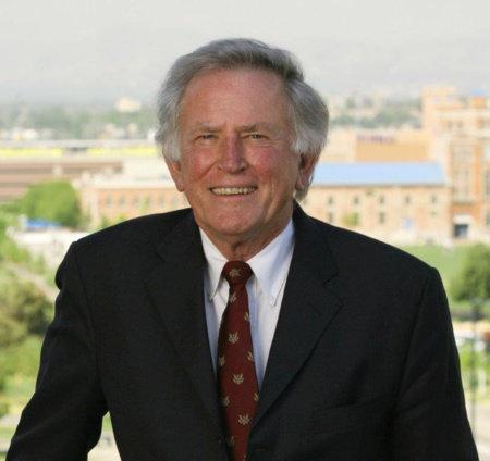 Gary Hart