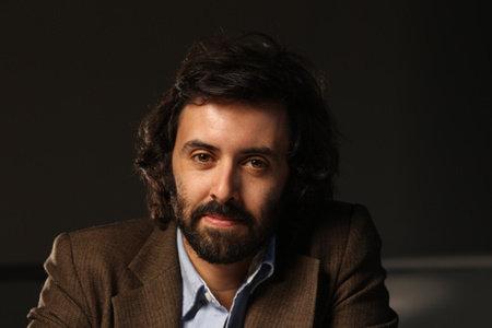 Photo of Simon M. Laham, PhD