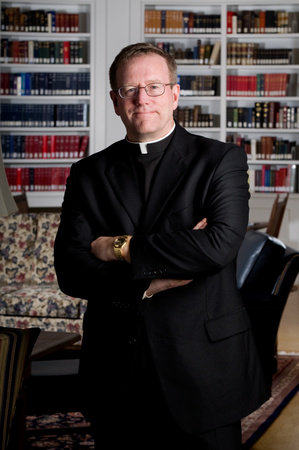 Photo of Robert Barron