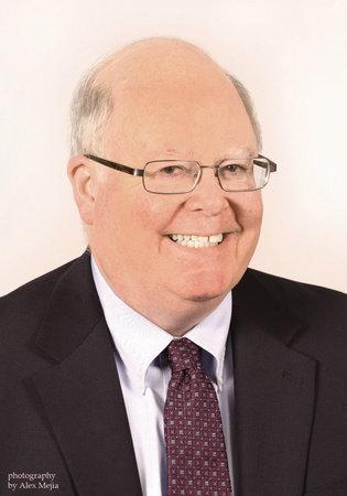 Photo of Dr. William Donohue