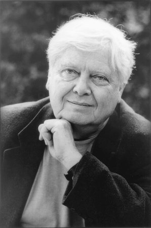 Photo of William H Gass
