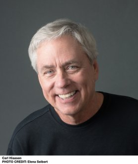 Carl Hiaasen - The Downhill Lie