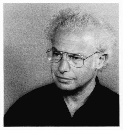 Photo of Foster Hirsch