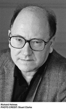 Photo of Richard Holmes
