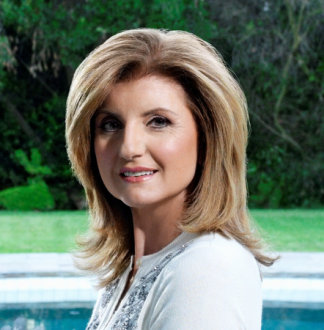 Arianna Huffington - Right Is Wrong