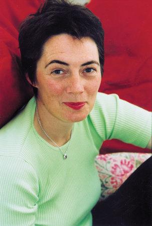 Photo of Carol Hughes