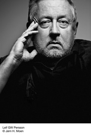 Photo of Leif GW Persson