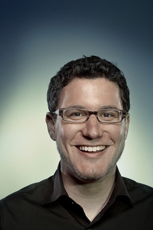 Photo of Eric Ries