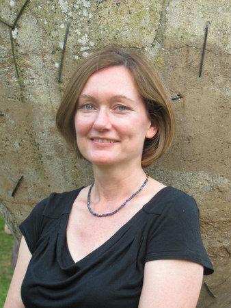 Photo of Jeannie Marshall