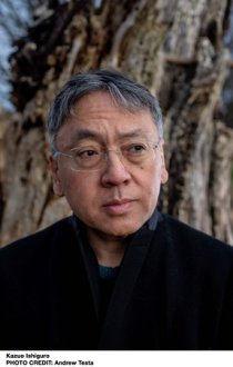 Kazuo Ishiguro - The Unconsoled