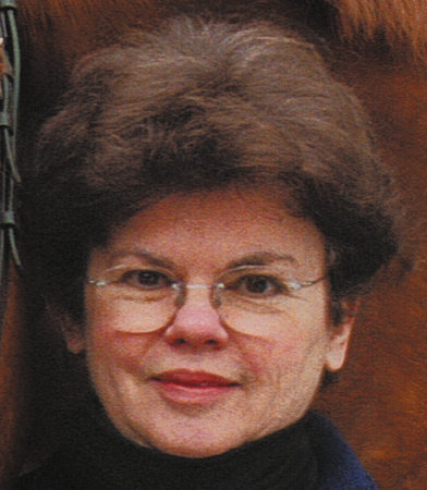 Photo of Susan Jeffers