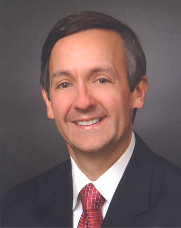 Photo of Robert Jeffress