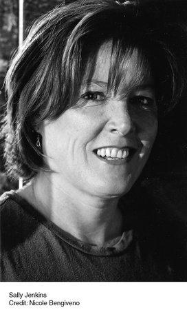 Sally Jenkins