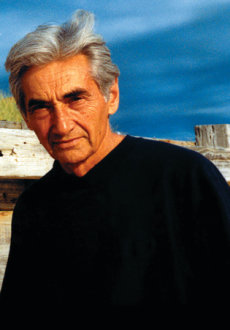 Howard Zinn - Readings from Voices of a People's History of the United States