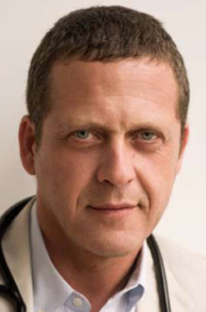 Photo of Alejandro Junger, MD