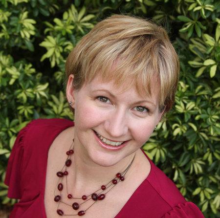 Photo of Kristi Valiant