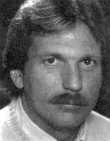 Photo of Gary Webb