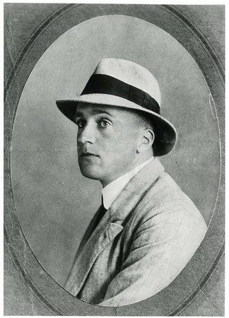 Photo of Nescio