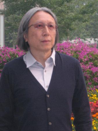 Photo of Koonchung Chan