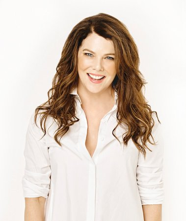 Photo of Lauren Graham