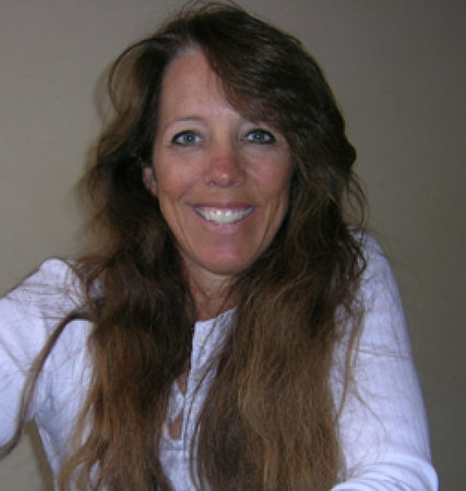 Photo of Donna Kauffman