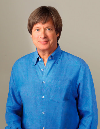 Photo of Dave Barry