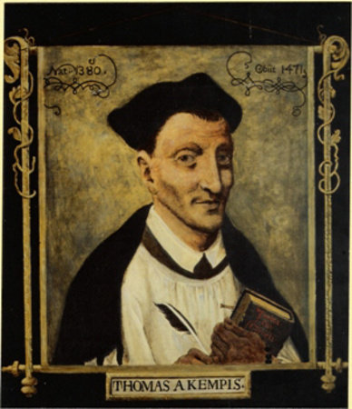 Photo of Thomas Kempis